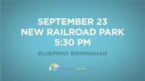 bham_is_open launch at RR Park