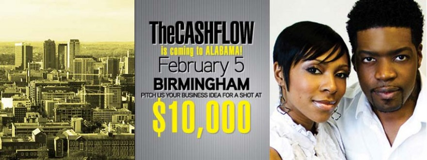 thecashflow-meagan-and darrius peace 100 urban entrepreneurs